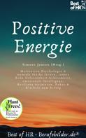 Simone Janson: Positive Energie