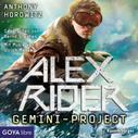 Anthony Horowitz: Alex Rider. Gemini-Project