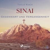 Sinai - Gegenwart und Vergangenheit (Ungekürzt)