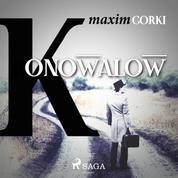 Konowalow (Ungekürzt)