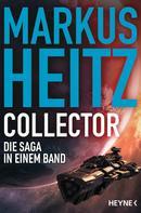 Markus Heitz: Collector ★★★★