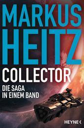 Collector - Die Saga in einem Band