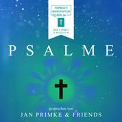 Kreuz - Psalme, Band 5 (ungekürzt)