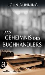 Das Geheimnis des Buchhändlers - Roman