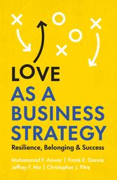 Love as a Business Strategy - Resilience, Belonging & Success
