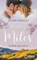 Claire Kingsley: Reckless Miles ★★★★