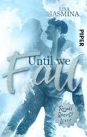 Lisa Jasmina: Until we fall ★★★★