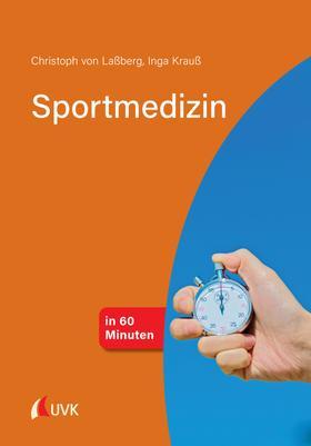 Sportmedizin in 60 Minuten