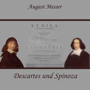 Descartes und Spinoza