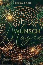 Wunschmagie - Labyrinth des Herzens