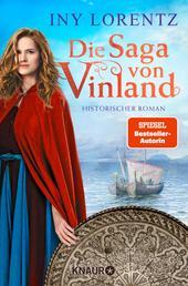 Die Saga von Vinland - Historischer Roman