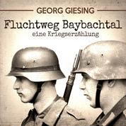 Fluchtweg Baybachtal - Eine Kriegserzählung (Ungekürzt)