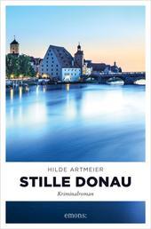 Stille Donau - Kriminalroman