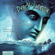 Percy Jackson, Teil 3: Der Fluch des Titanen