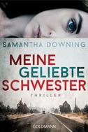 Samantha Downing: Meine geliebte Schwester ★★★★★
