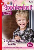 Karina Kaiser: Sophienlust - Die nächste Generation 19 – Familienroman