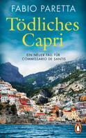 Fabio Paretta: Tödliches Capri ★★★★