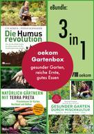 Ute Scheub: oekom-Gartenbox