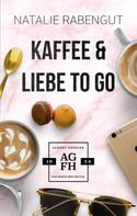 Natalie Rabengut: Kaffee & Liebe to go ★★★★