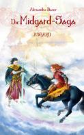 Alexandra Bauer: Die Midgard-Saga - Asgard