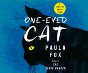 One-Eyed Cat (Unabridged)