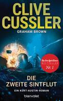 Clive Cussler: Die zweite Sintflut ★★★★