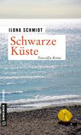 Ilona Schmidt: Schwarze Küste ★★★★