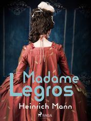 Madame Legros
