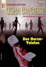 John Sinclair Sonder-Edition 139 - Horror-Serie - Das Horror-Telefon