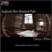 England's Haunted Pubs (Unabridged)
