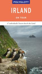 POLYGLOTT on tour Reiseführer Irland - Ebook
