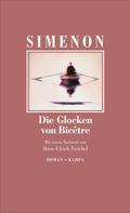 Georges Simenon: Die Glocken von Bicêtre