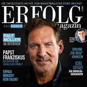 ERFOLG Magazin 2/2020 - Das hören Erfolgreiche