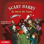 Scary Harry. Ab durch die Tonne