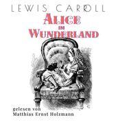 Alice im Wunderland - Alices Abenteuer im Wunderland