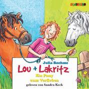 Ein Pony zum Verlieben - Lou + Lakritz 5