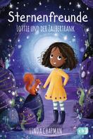 Linda Chapman: Sternenfreunde - Lottie und der Zaubertrank ★★★★★