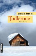 Stefan Haenni: Todlerone ★★★