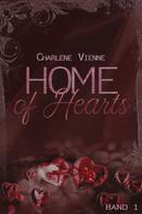 Charlene Vienne: Home of Hearts - Band 1 ★★★★