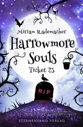 Harrowmore Souls (Band 2):