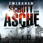 Zwischen Schutt und Asche - Hamburg in Trümmern, Band 1 (ungekürzt)