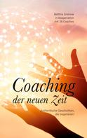 Bettina Gronow: Coaching der neuen Zeit