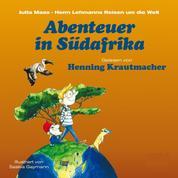 Abenteuer in Südafrika - Herrn Lehmanns Reisen um die Welt