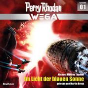 Perry Rhodan Wega Episode 01: Im Licht der blauen Sonne
