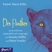 Der Panther - Lyrik und Prosa