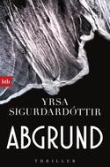 Yrsa Sigurdardóttir: Abgrund ★★★★