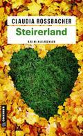 Claudia Rossbacher: Steirerland ★★★★