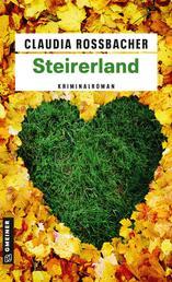 Steirerland - Sandra Mohrs fünfter Fall