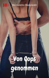 Von Cops genommen - Perverse Story