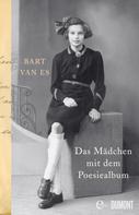 Bart van Es: Das Mädchen mit dem Poesiealbum ★★★★★